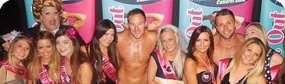 Hen Party Bournemouth