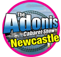 Go to the Newcastle Show
