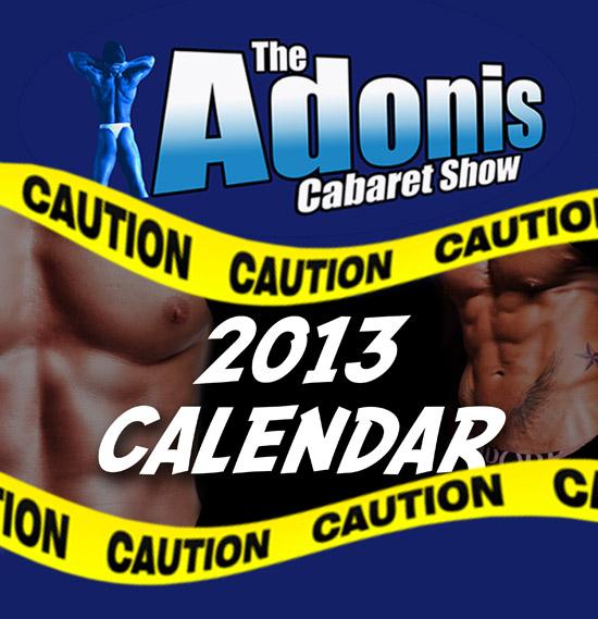Adonis Calendar