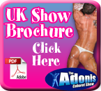 Get a free Hen Shows brochure here!