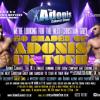 Chloe Sims joins ADONIS as a talent scout for 50 Shades Tour Auditions