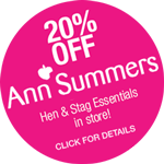 Anne Summers Offer