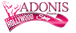ADONIS Hollywood Strip