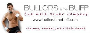 Make your hen party unforgettable with www.butlersinthebuff.com