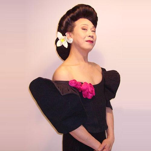 Lady Imelda