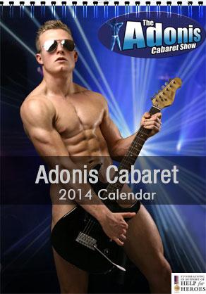 adonis-calendar