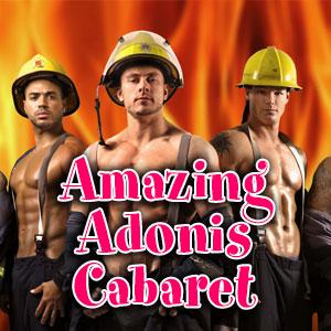 Adonis Cabaret Show