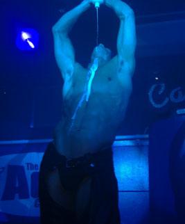stripclub manchester