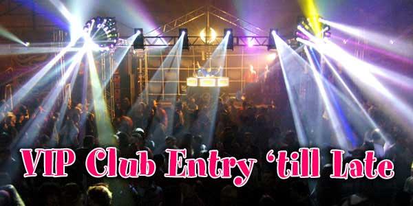Hen Party Club