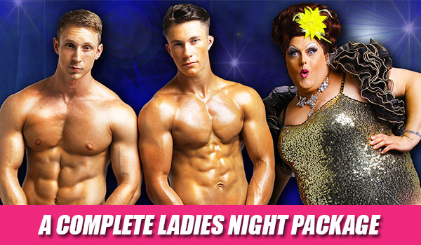 Ladies Night Package