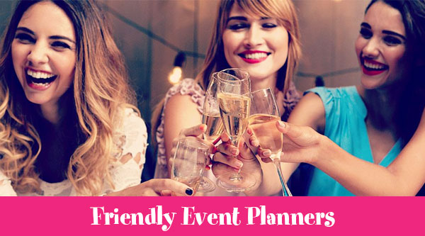 Hen Party Planning