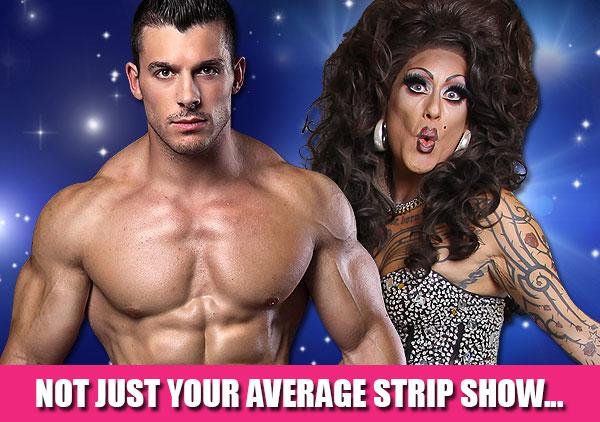 Cabaret & Strippers